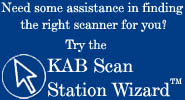 KAB Scan Station Wizard
